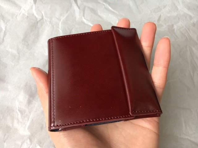 ffd07a7d12ea レビュー】Abrsusの「薄い財布」を300日間使った感想 | Zero Gravity Work